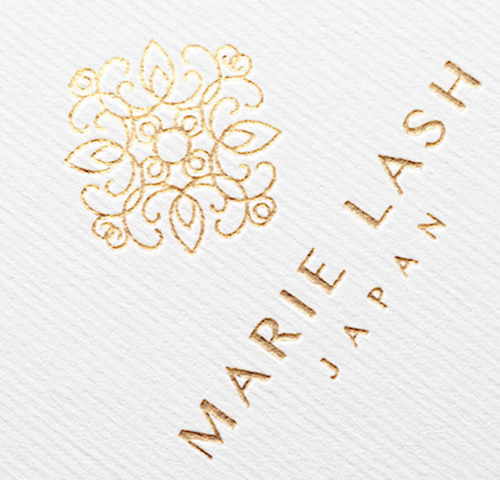 MARIE LASH JAPAN Lash Supplier